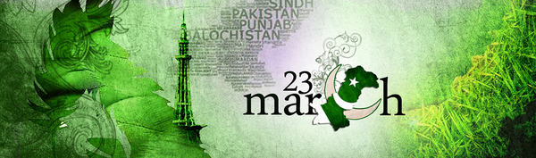 23 March Resolution Day