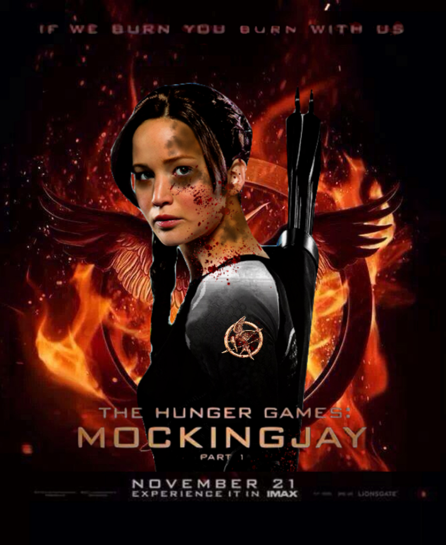 Watch The Hunger Games: Mockingjay - Part 2 (2015) Online ...